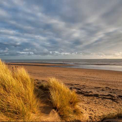 Things to do in and around Camber Sands