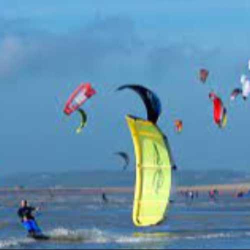 Top Sport Activities in East Sussex