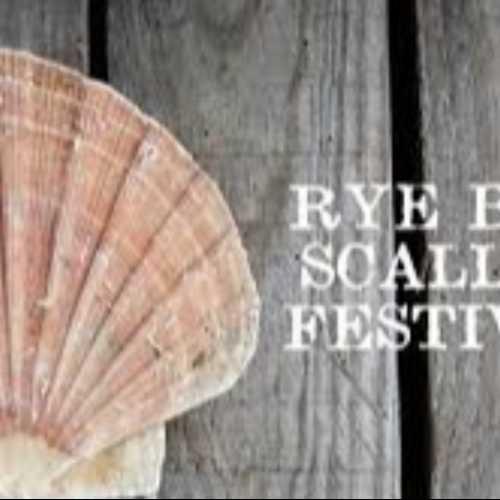 Rye Bay Scallop Week Festival 2021