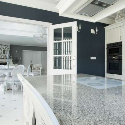 Whats the latest in kitchen design?