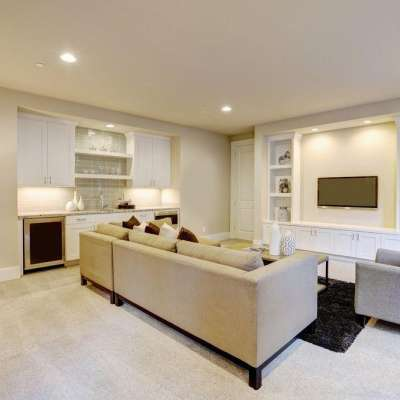 Basement Conversions - Investing in your future