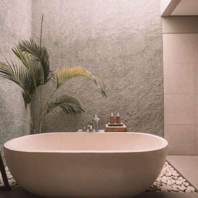 Autumn Bathroom Design Trends 2018