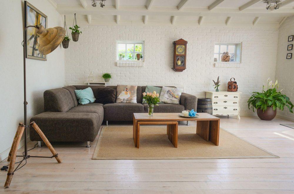 Apartment Architecture Carpet 584399