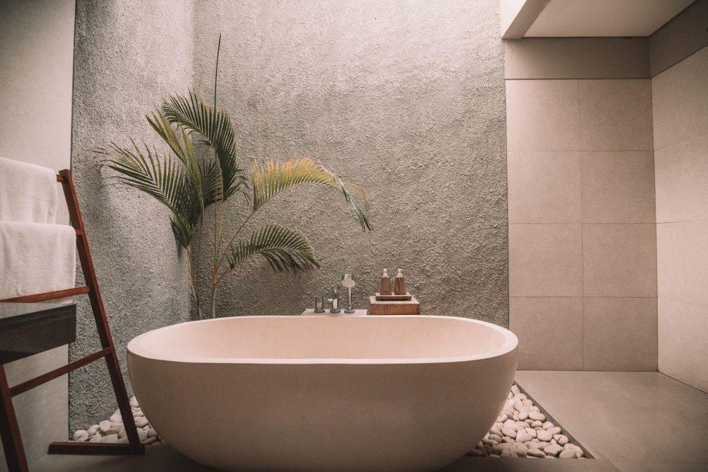 Spa Bathroom Resize
